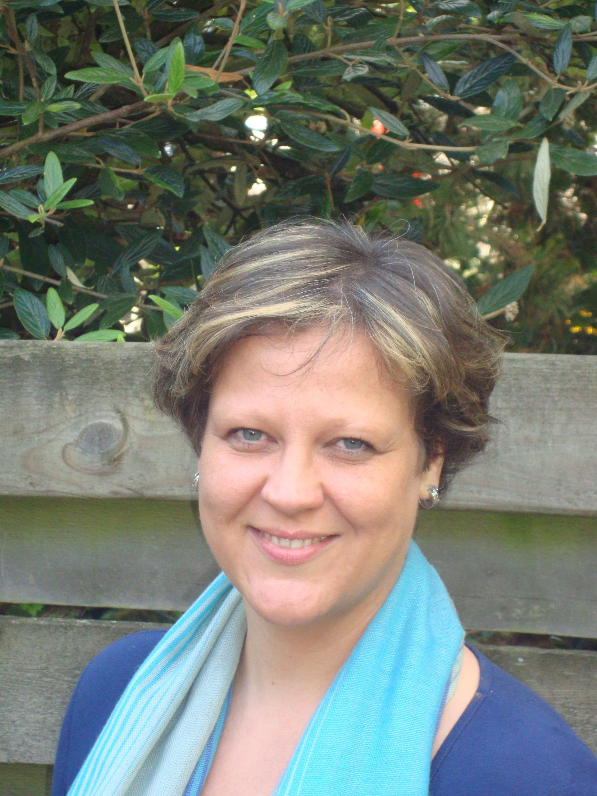Ik ben Marie-<b>Louise Thomas</b>, yoga-, en zwangerschapsyoga docente, <b>...</b> - Marie-Louise-Thomas