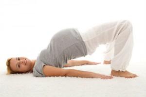 Zwangerschapscursus blossom massage